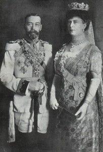 Las monarquías